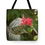 Reptile Garden II Tote Bag