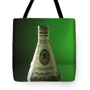 Research Funding Tote Bag