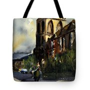Residences, Catholic University Tote Bag