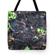 Resident Artist Tote Bag