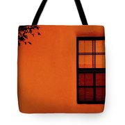 Residential Style Tote Bag