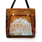 Residenz Theatre 7 Tote Bag