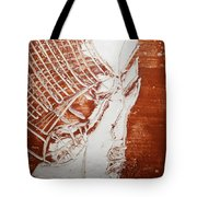 Respectful - Tile Tote Bag