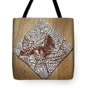 Responses - Tile Tote Bag