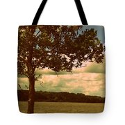 Rest Tote Bag by Diane Reed