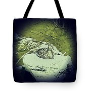 Rest Easy Tote Bag