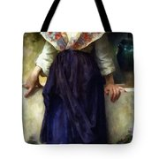 Rest Of A Girl Tote Bag