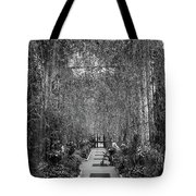 Taking A Load Off Tote Bag