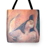 Rest Your Head Tote Bag