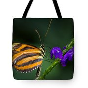 Resting Beauty Tote Bag by Garvin Hunter