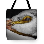 Resting Tote Bag by Jeff Swanson