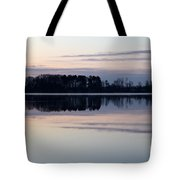 Restless Mourning Tote Bag