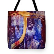 Restore To Me Tote Bag