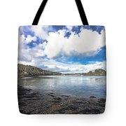 Restronguet Passage Hdr Tote Bag