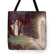 Resurrection Morn  Tote Bag