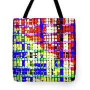 Retaining An Identity Tote Bag