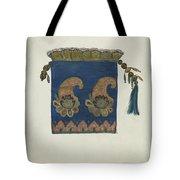 Reticule Tote Bag