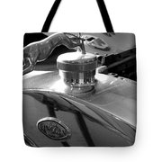 Retire Gracefully Tote Bag