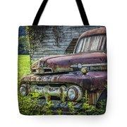 Retire In Style Tote Bag
