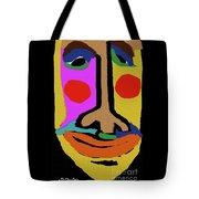 Retired Make Up Artist Tote Bag