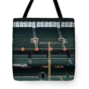Retired Numbers Of The Orioles Greatest Ever Tote Bag