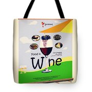 Retractable Banners- Effective Marketing Strategy Tote Bag
