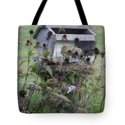 Retreat Tote Bag