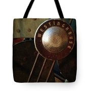 Classic Desk Fan  Tote Bag by Michelle Calkins