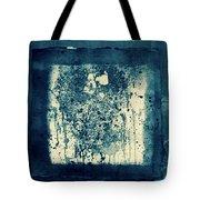 Retro Inkt Work Tote Bag
