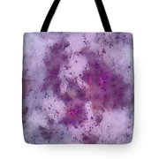 Retroposition Formation  Id 16099-011108-26410 Tote Bag