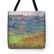 Return Of Green Dream Tote Bag