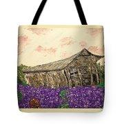 Return To Serenity Tote Bag