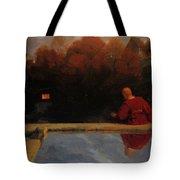 Returning Home 1887 Tote Bag