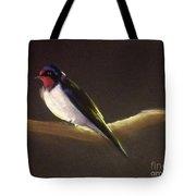 Returning Swallow Tote Bag