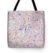 Reunification Tote Bag