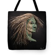 Revealed Tote Bag by Adam Long