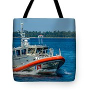 Revenue Marine Tote Bag