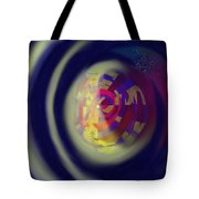 Reverberations Tote Bag