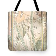 Reverie Du Soir Tote Bag
