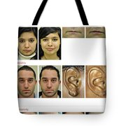 Revesse Infographics Tote Bag
