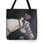 revised- Man's Best Friend Tote Bag