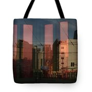 Revolution Is Not A Dinner Party Tote Bag