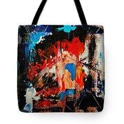 Revolution Tote Bag