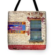 Rexall Drugs Sign Hermann Mo_dsc3130_16 Tote Bag