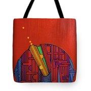 Rfb0302 Tote Bag