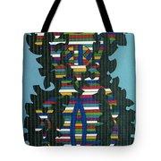 Rfb0417 Tote Bag
