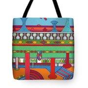 Rfb0427 Tote Bag