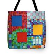 Rfb0571 Tote Bag