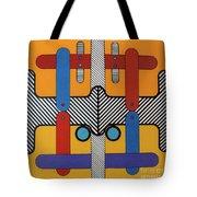 Rfb0603 Tote Bag