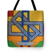 Rfb0607 Tote Bag